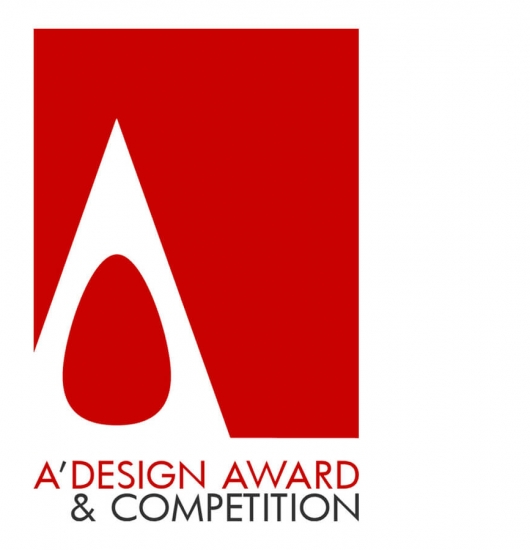 Klaimber ja A'Design Award and Competition